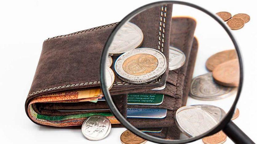 Comisiones habituales de una cuenta bancaria