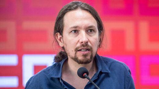Iglesias ofrece su postura ante el posible adelanto electoral