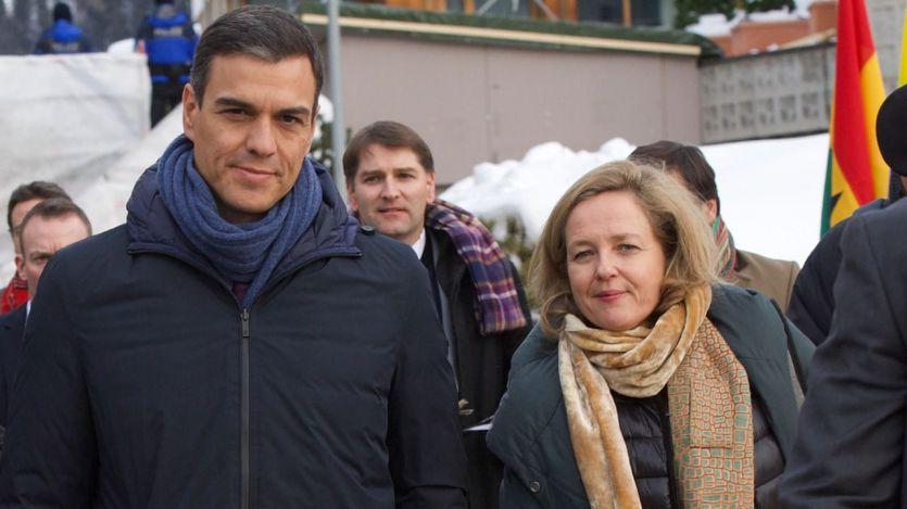 El 28 de abril, la nueva fecha estrella para el adelanto electoral de Sánchez