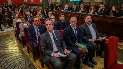 Quiero que me juzguen en España