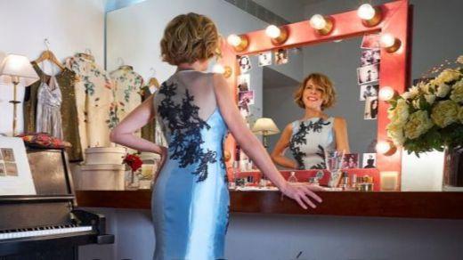 Sole Giménez nos adelanta el 'Talismán' de su nuevo álbum 'Mujeres de Música' (vídeo con entrevista)
