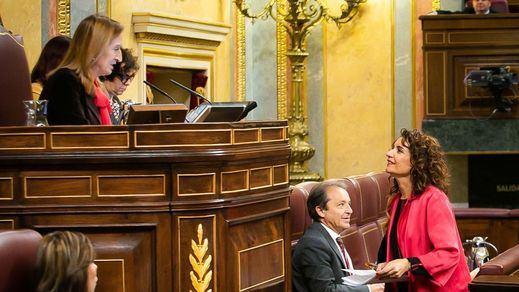 El Congreso tumba los Presupuestos de Sánchez con los votos de la derecha y los independentistas