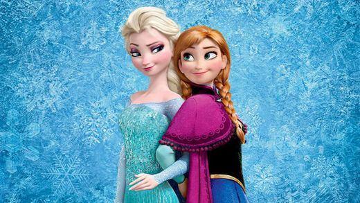Disney sorprende con el tráiler de 'Frozen 2'