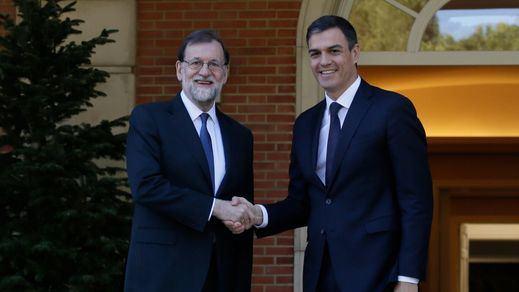 El PP recuerda lo que Sánchez exigió a Rajoy: