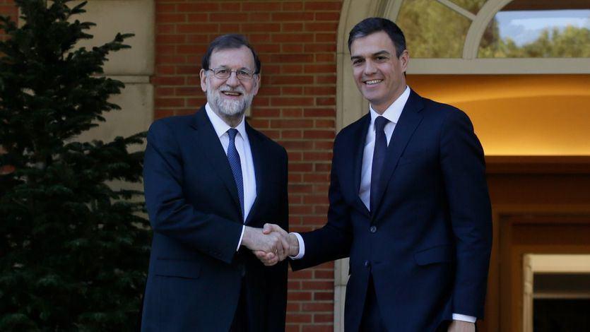 El PP recuerda lo que Sánchez exigió a Rajoy: 'O Presupuestos o elecciones'