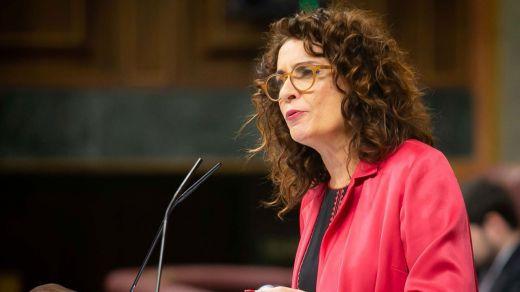 Montero, la nueva ministra estrella: