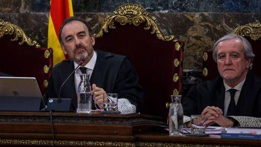 Marchena bloquea a Puigdemont: