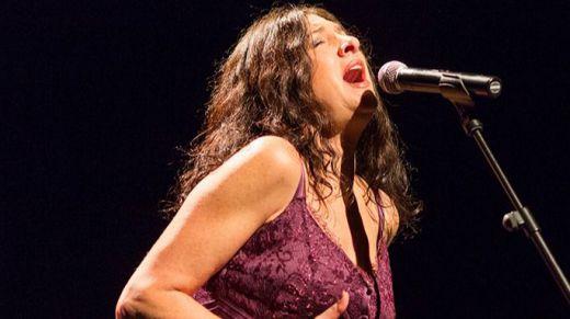 Marcela Ferrari es una 'Impertinente', como titula su reciente y magnífico álbum, de la mejor música
