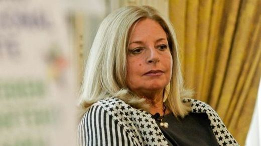 Consuelo Ordóñez explota contra Pablo Casado por usar a las víctimas de ETA para hacer política contra Sánchez