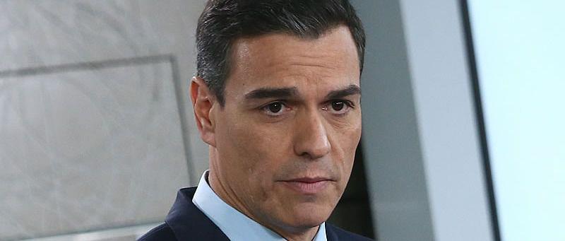 Sánchez tira la toalla y adelanta las elecciones al 28 de abril: 'Sin Presupuestos, uno no puede gobernar'