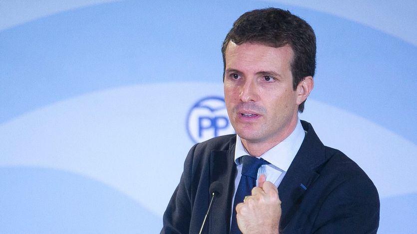 Reacciones al adelanto electoral: el PP ya promete el 155, Cs está de fiesta y Podemos pide ser el 'voto más útil' contra las derechas