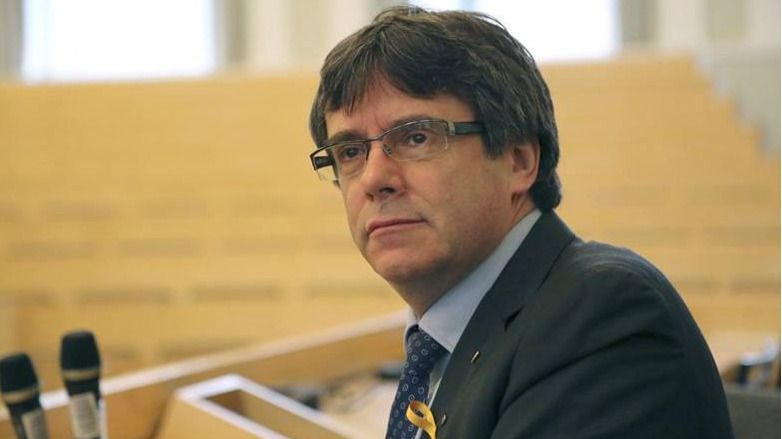 'Portazo' del Parlamento Europeo a Carles Puigdemont