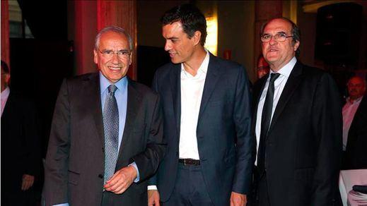 ¿Votará Alfonso Guerra a Pedro Sánchez en las elecciones del 28-A?