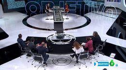 El primer debate de cara a las elecciones del 28-A, este domingo