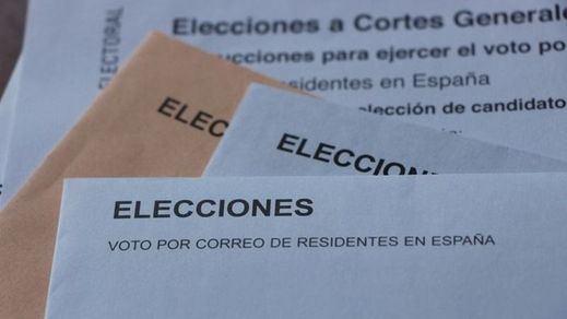 Dos encuestas electorales dan al PSOE una victoria en las generales insuficiente para frenar a la derecha