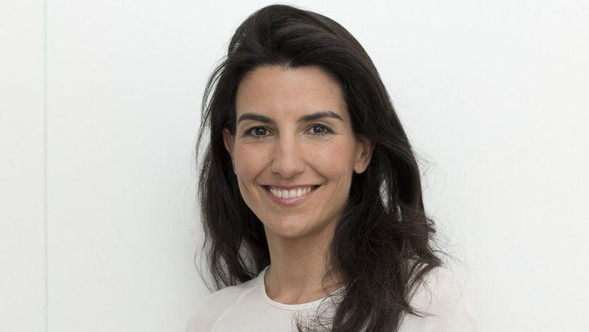 Rocío Monasterio: 'Nos reímos cada vez que los periodistas nos ponen una etiqueta'