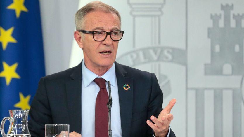 Cultura pide a la Audiencia Nacional que dé luz verde a la intervención de la SGAE