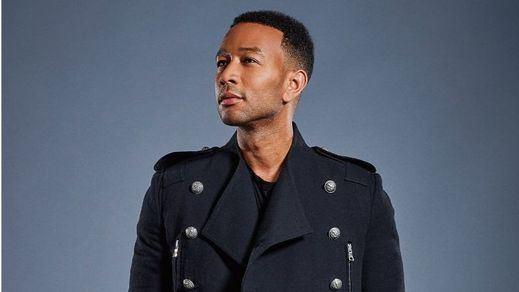 Así suena 'Preach', el nuevo single de John Legend