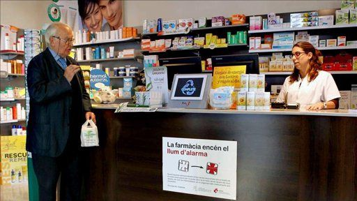 Enfermería y Farmacia acuerdan un texto de consenso para la Ley de Farmacia