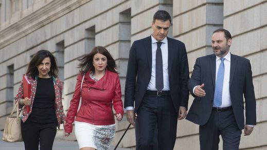 El PSOE espera seguir gobernando en solitario tras las elecciones del 28-A