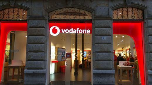 Vodafone deja sin servicio de Internet a sus usuarios de toda España