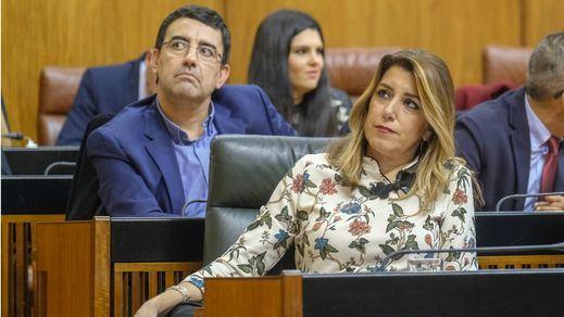 El CIS asegura que un 22,7% de los andaluces que se abstuvieron votarían ahora al PSOE
