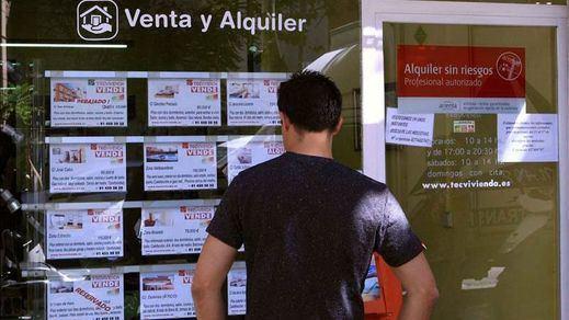 Fomento abre la puerta a que se limiten los precios de los alquileres