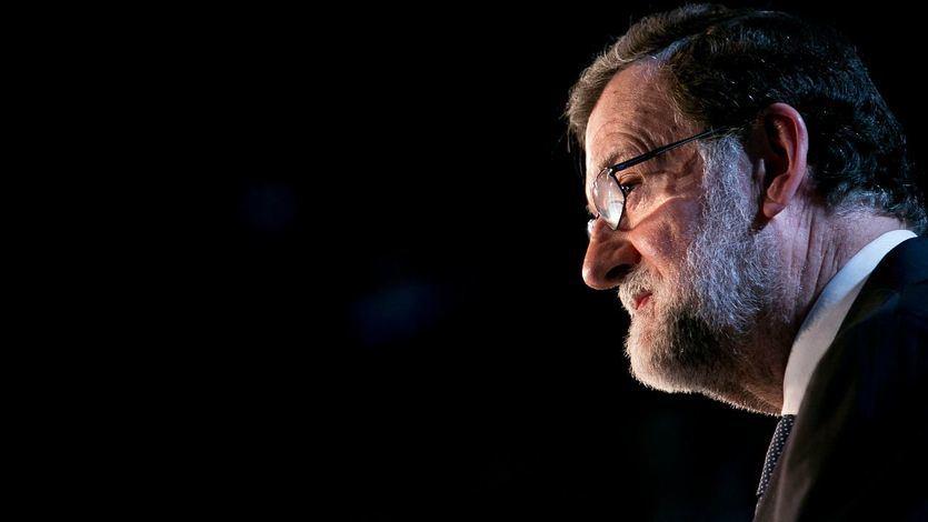 Rajoy testificará en el juicio del procés la próxima semana junto a otros tantos políticos