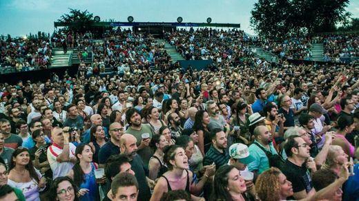 Los ya míticos conciertos de las Noches del Botánico vuelven a traernos a los mejores de todas las músicas (entrevista con Julio Martí)
