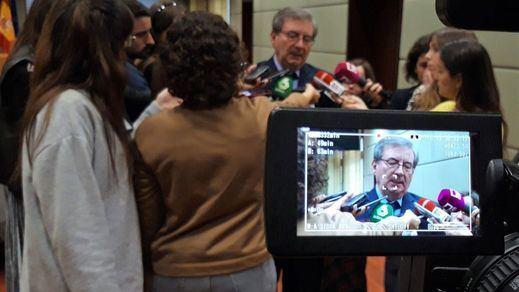 Justicia exige que se actualice el mapa de fosas de víctimas del franquismo