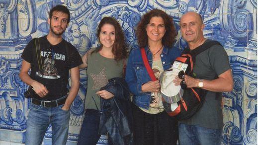 La familia Viyuela, el sólido comienzo de una saga teatral