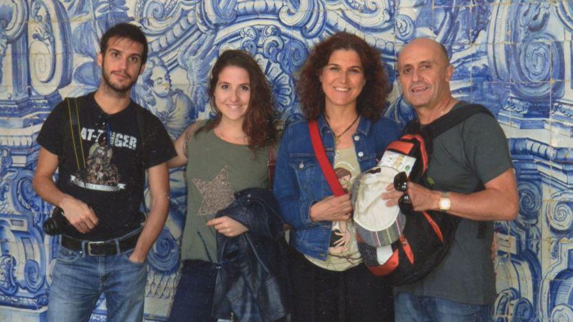 Familia Viyuela González