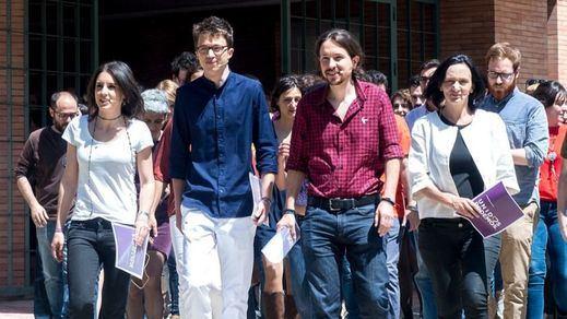 Sobre la gente desencantada de Podemos