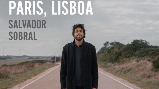 'París, Lisboa', el nuevo álbum de Salvador Sobral rinde homenaje al clásico de Wim Wenders