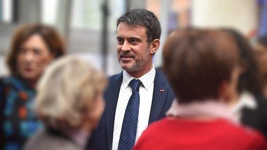 Valls desautoriza a Rivera por romper con el PSOE en favor de Vox