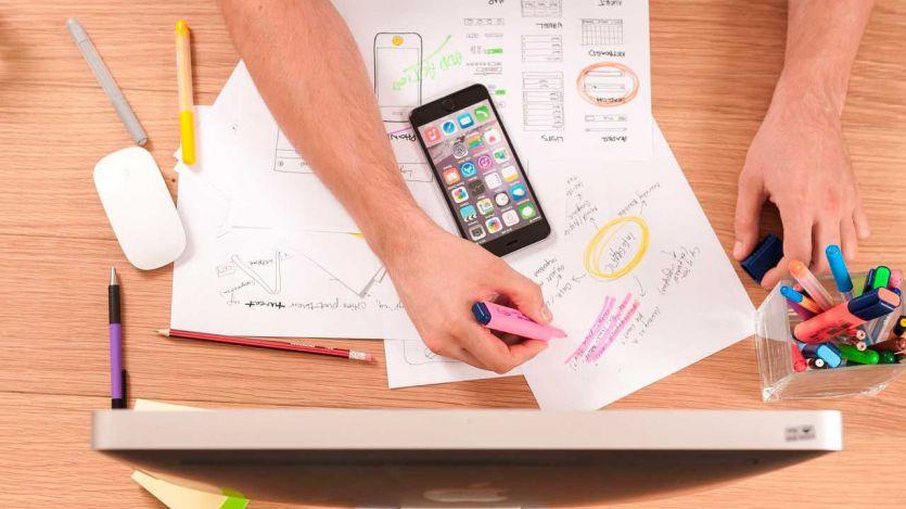Cómo crear una web profesional para tu negocio