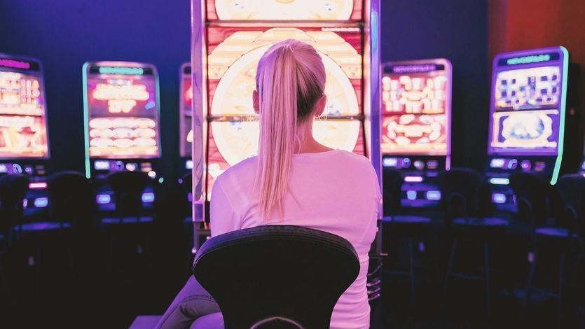 Madrid destinará el 0,7% de la recaudación de las salas de juego a prevenir la ludopatía