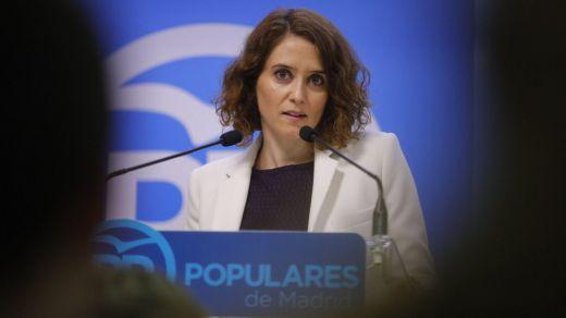 Así es Isabel Díaz Ayuso, la candidata del PP a la Comunidad de Madrid