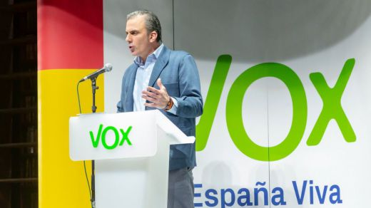 Vox se conjura un 23-F para arrasar en las urnas: