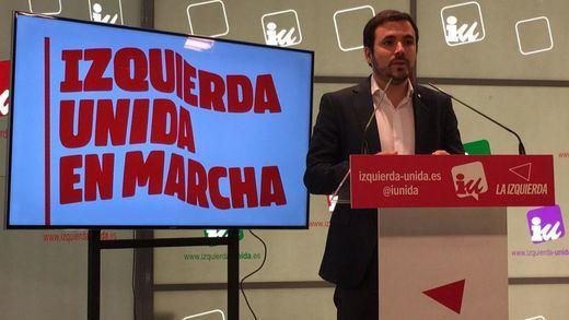 Garzón impone sus tesis en la Coordinadora Federal de IU y apunta a un nuevo liderato electoral