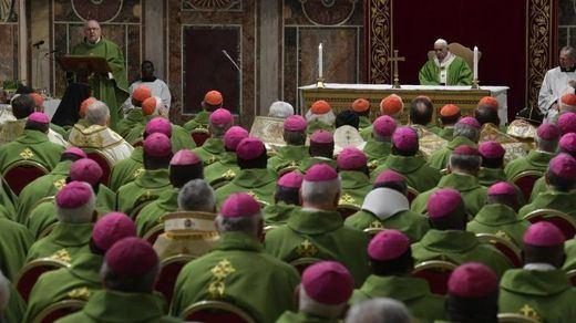La Iglesia admite haber destruido archivos sobre abusos sexuales