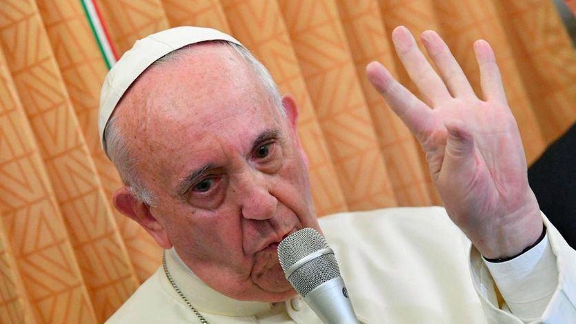 El Papa: 'La Iglesia llevará ante la Justicia a quien cometa abusos sexuales'