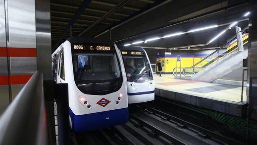 Los madrileños podrán entrar al Metro con su móvil y recargarán los billetes 'online'