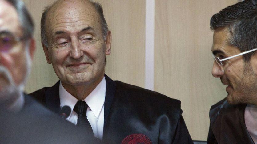 El bufete del 'padre' de la Constitución Miquel Roca ayudó a redactar su réplica catalana