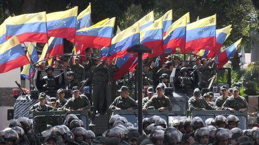 El Grupo de Lima también descarta el uso de la fuerza en Venezuela