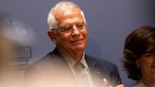 Confirmado: Borrell será el candidato del PSOE a las europeas de mayo y no repetiría como ministro