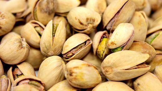 El pistacho lidera la categoría de frutos secos en la nueva dieta mediterránea