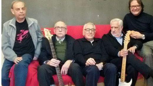 El mítico grupo instrumental Los Relámpagos vuelve con su inconfundible sonido y nuevo disco, 'Reflejos de copla'