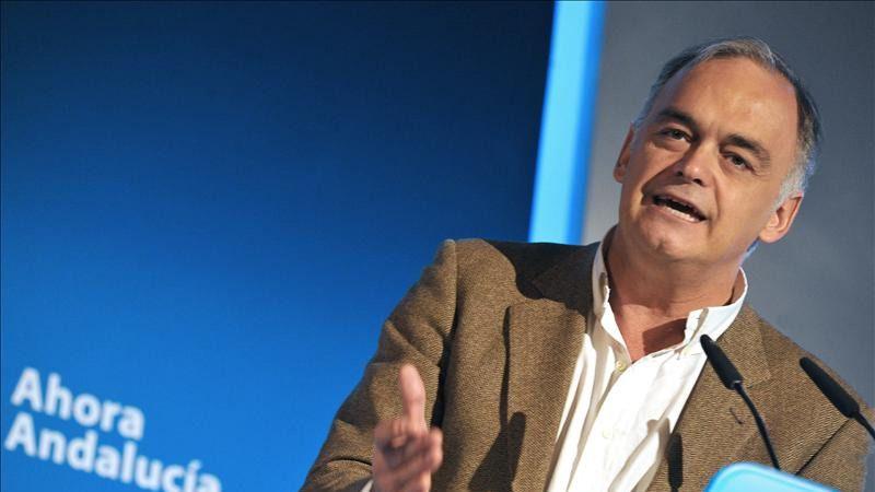 González Pons: 'El PSOE ha apartado a Borrell enviándole a Europa'
