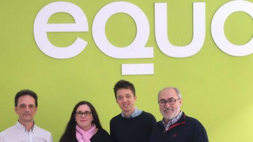 Todos dejan a Pablo Iglesias: los ecologistas de Equo se marchan con Errejón en Madrid